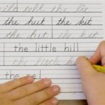 Why Good Handwriting in Your Next Language Matters