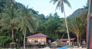 The Splendor of Beaches: Tioman Islands