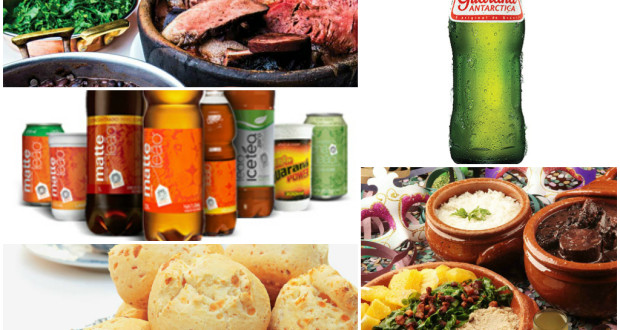 Rio Guide - Food - Typical