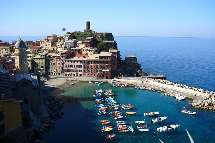 Best Beaches Near Florence Italy