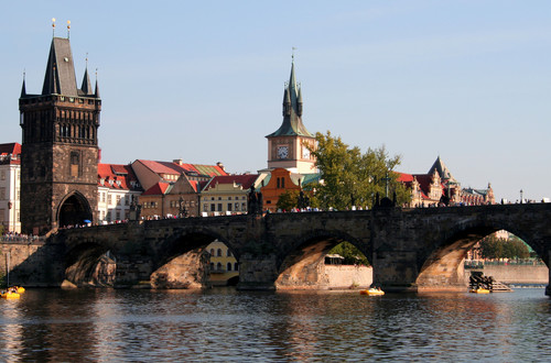 The Charles Bridge2